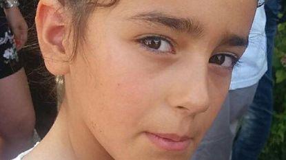 Vermoorde Maëlys (8) wordt morgen begraven, doodsoorzaak nog onzeker
