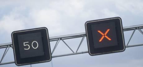 Explosieve stijging aantal boetes negeren rood kruis