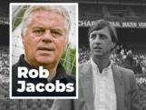 Rob Jacobs openhartig in nieuw boek: 'Voetbal kostte me twee huwelijken'