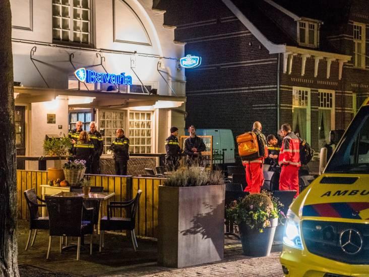 Man probeerde slachtoffer in Nuenen te reanimeren: 'Heb hem in mijn armen gehad'