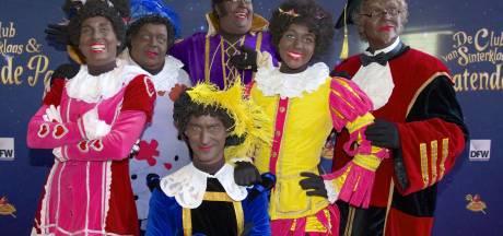 RTL: Piet is kinderheld en houdt bij ons zijn eigen kleur