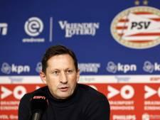 Schmidt vindt dat AZ verdiend won van PSV: 'We haalden geen topniveau'