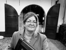 Restauranthouder Irene Christoffel: 'Soms om te huilen, maar schouders eronder en door'