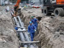 Megaproject voor aanleg warmtenet in Schothorst-Zuid op losse schroeven