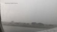 Een vliegtuigcrash door de ogen van een passagier: inzittende filmt hoe toestel neerstort in Mexico