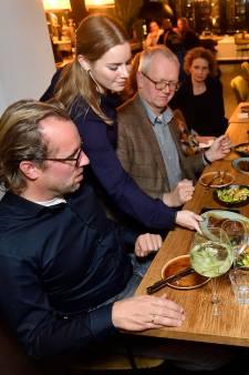 Restaurant Jeff's in Amersfoort: Een echte Oosterse groeibriljant