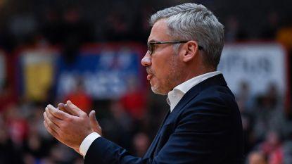 Brussels boekt twaalfde zege op rij en is leider in Euromillions Basketball League, Mechelen klopt Aalst