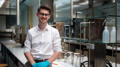 """'Instagram-wetenschapper' Martijn Peters maakt binnenkort overstap van UHasselt naar HLN en VTM: """"Vanaf augustus word ik de Paul D'hoore van honderd en één thema's"""""""