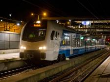 Vaker met trein van Nijverdal naar Zwolle en Enschede