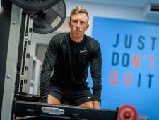 Dico Koppers staat na meer dan 500 dagen voor rentree bij PEC Zwolle