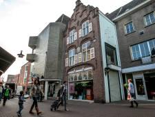 Gevel Ameidestraat Helmond kán behouden blijven, maar niet aan de Ameidestraat