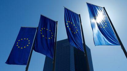 ECB houdt rente op historisch laag niveau