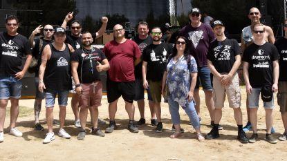 """VIDEO'S. Kortrijk Drumt gooit hoge ogen in Malta: """"Het is super gegaan"""""""