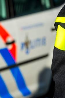 Automobilist (21) aangehouden na dollemansrit: taser en illegaal vuurwerk in beslag genomen