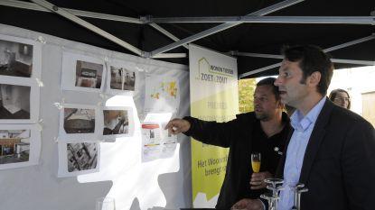 Proefproject in Tienen levert mooie resultaten op: woningrenovatie bij kansengroepen loont