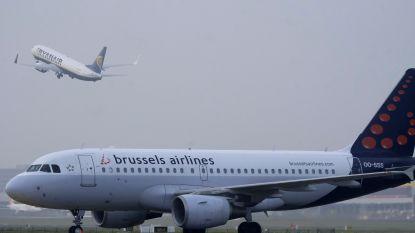 Toestel Brussels Airlines keert terug wegens technisch probleem