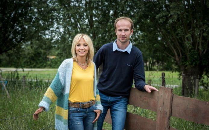 De eerste aflevering van Boer zoekt Vrouw met boer Ronald (37) uit Terwolde trok 2,6 miljoen kijkers.