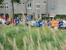 Fitte Ralf Seuntjens verrast publiek tijdens Haagse Beemdenloop op vijf kilometer