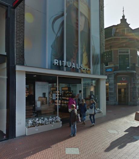 Tweede Rituals in Eindhovense binnenstad