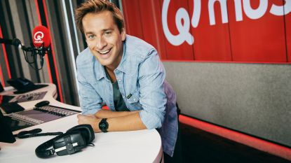 """""""In de zomer mag de broeksriem wat losser"""": Sam De Bruyn trekt met mobiele studio het land door"""