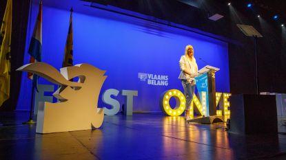 Vlaams Belang Antwerpen stelt partijprogramma voor