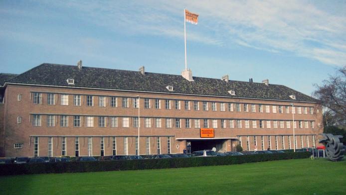 Het categoraal gymnasium in het voormalige Zuiderziekenhuis gaat het Zuider Gymnasium heten