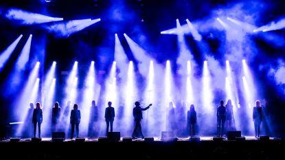 Scala mag weer optreden en staat op podium tijdens Arena Zomerconcerten
