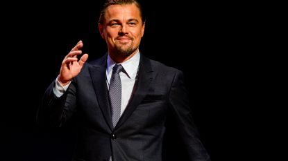 Nieuwe film Leonardo DiCaprio en Martin Scorsese op komst