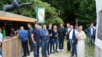 Bar Coco laat iedereen meegenieten van paradijselijke tuin