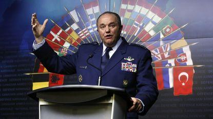 NAVO: troepen in Oost-Europa stationeren
