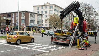 Handelaars Herentalsebaan starten campagne