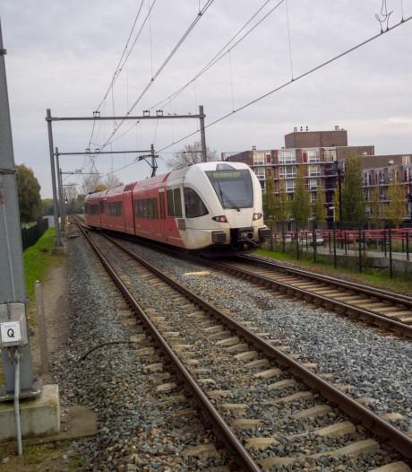 Dit weekend niet met de trein over MerwedeLingelijn tussen Dordt en Hardinxveld