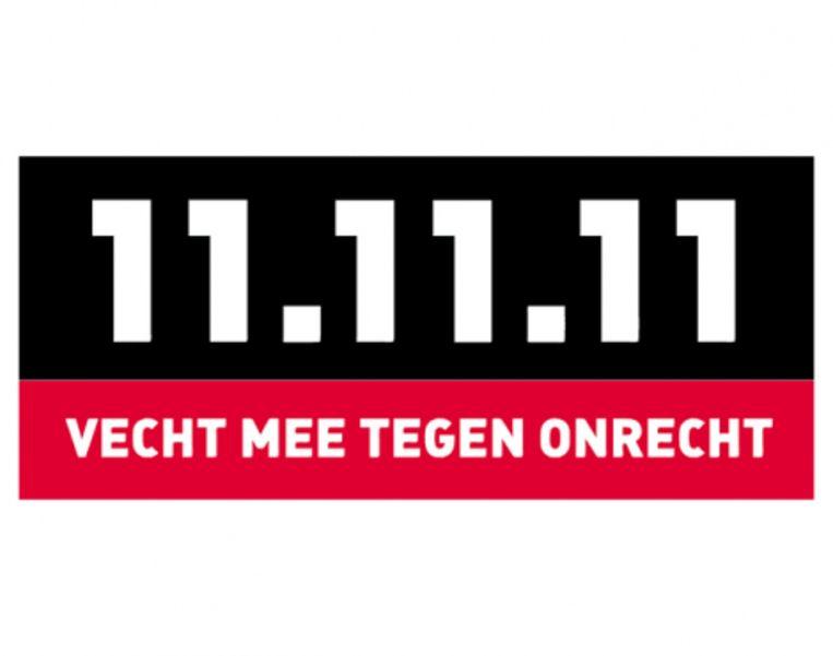11.11.11 is de koepel van de Vlaamse Noord-Zuidbeweging.