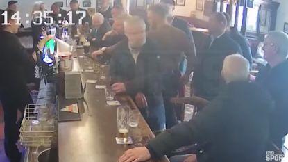 """Conor McGregor slaat oudere man in pub omdat die zijn whiskey weigert: """"Ze moeten hem achter de tralies steken"""""""