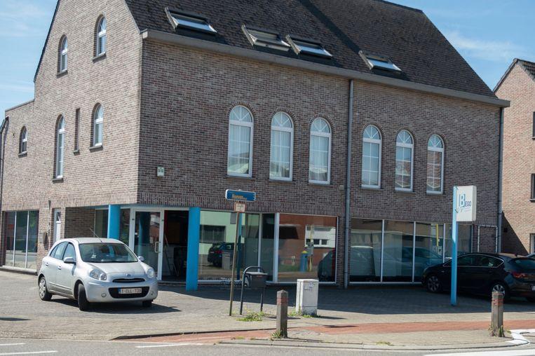 30082019 Wommelgem sportwinkel sportwinkel Bego sport is na 30 jaar failliet