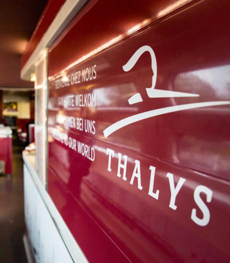 Extra bestemmingen voor Thalys: Bordeaux, Charles de Gaulle en Disneyland