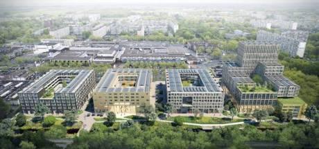 Utrecht heeft er binnenkort 113 nieuwe huurwoningen bij: woonproject DeBuurt van start