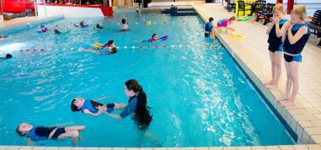 Beuningen wil in 2020 besluit nemen over de toekomst van zwembad de Plons