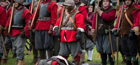 Laatste dag Slag om Grolle: verdrijven de Staatsen de Spanjaarden?