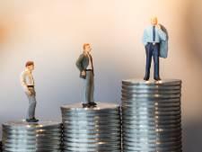 Geld maakt niet gelukkig, maar meer geld krijgen dan je collega's wel