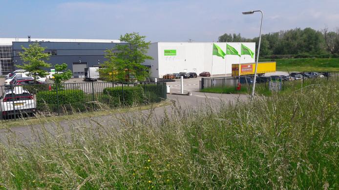 De specerijenfabriek van Intertaste in Puttershoek sluit waarschijnlijk de deuren.