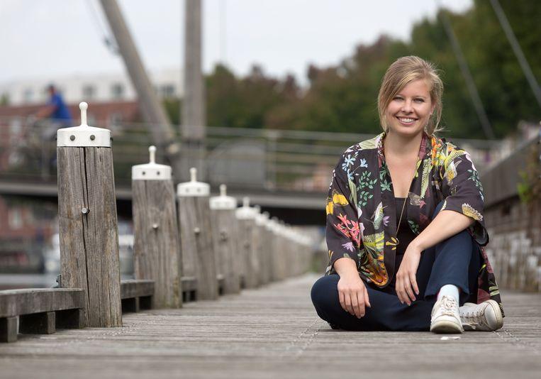 Debora Dijkstra Beeld *