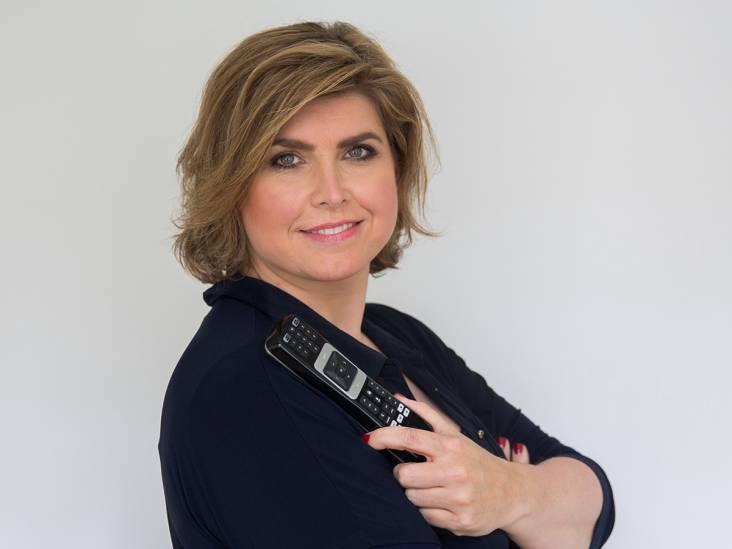 Les voor Denk: onderschat nooit een blonde talkshowpresentatrice