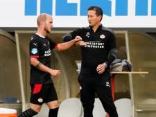 Zaakwaarnemer Jorrit Hendrix: 'Hij heeft zijn hoofd er voor PSV altijd bij'