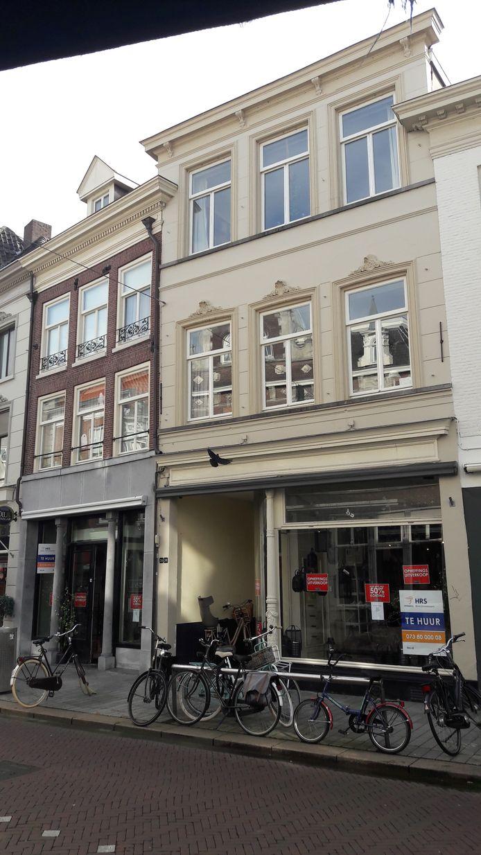 Original Lifestyle gaat dicht in de Vughterstraat
