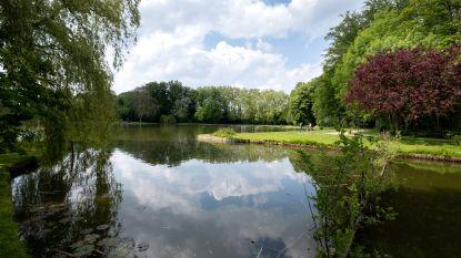 Vijver Vrijbroekpark wordt heringericht met oog voor recreatie, educatie en natuurbeleving