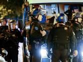 Verdachte die zich meldde heeft geen link met aanslag Parijs
