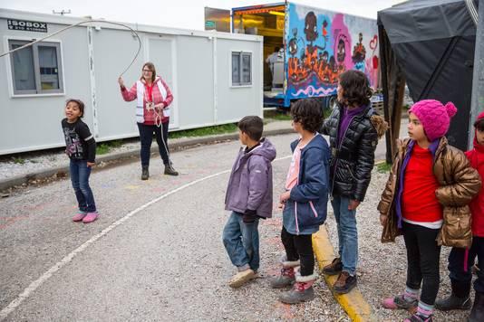 Wel bestaat verdeeldheid over de bijdrage die vluchtelingen leveren aan de Nederlandse cultuur.