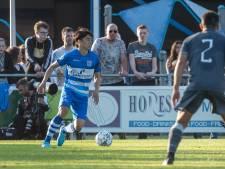 Stegeman spaart vaste krachten PEC Zwolle voor oefenduel met jubilaris ZAC