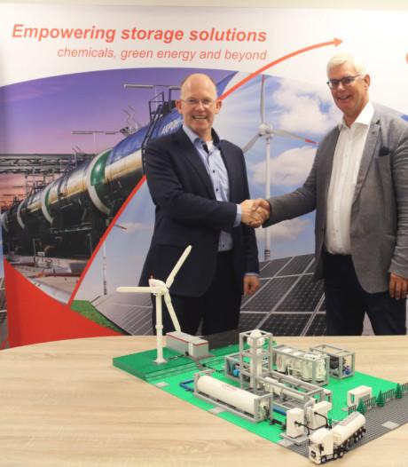 Bekende investeerder steekt 4 miljoen euro in Schiedams Proton Ventures